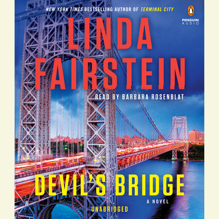 Devil's Bridge by Linda Fairstein
