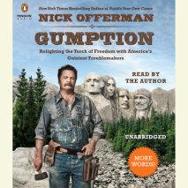 Gumption Cover