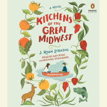 Kitchens of the Great Midwest Cover