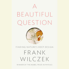 A Beautiful Question Cover