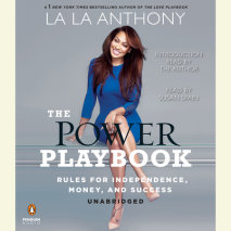 The Power Playbook Cover
