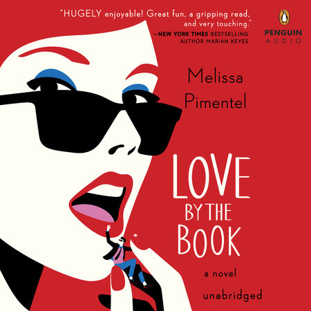 Love by the Book by Melissa Pimentel