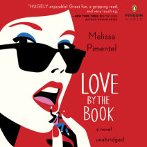 Love by the Book Cover