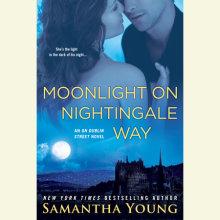 Moonlight on Nightingale Way Cover
