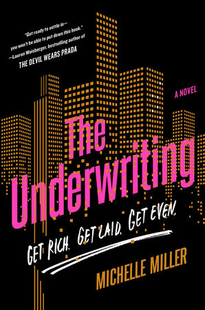 The Underwriting cover