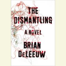 The Dismantling Cover