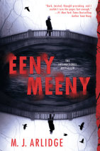 Eeny Meeny Cover