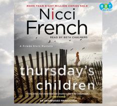 Thursday's Children Cover