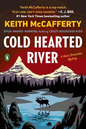 Cold Hearted River by Keith McCafferty
