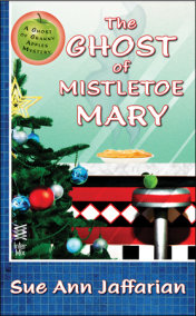 The Ghost of Mistletoe Mary