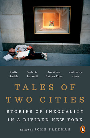 Tales of Two Cities by