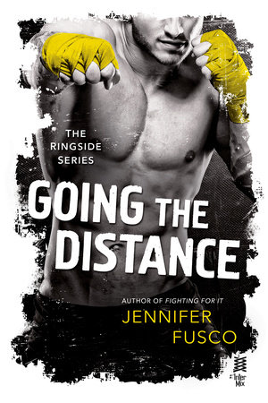 Going the Distance by Jennifer Fusco
