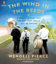 The Wind in the Reeds Cover