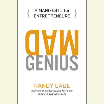 Mad Genius cover