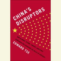 China's Disruptors Cover