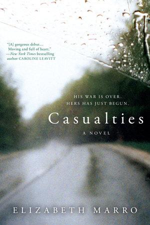 Casualties by Elizabeth Marro