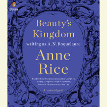 Beauty's Kingdom Cover
