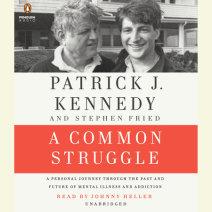 A Common Struggle Cover