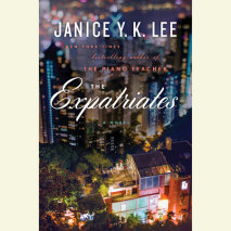 The Expatriates Cover