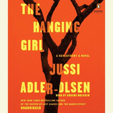 The Hanging Girl by Jussi Adler-Olsen