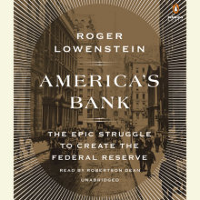 America's Bank Cover