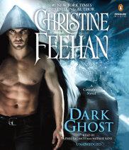Dark Ghost Cover