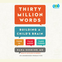 Thirty Million Words Cover