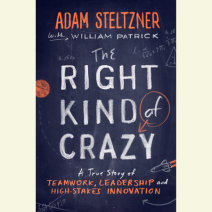 The Right Kind of Crazy Cover