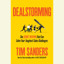 Dealstorming Cover
