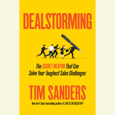 Dealstorming cover