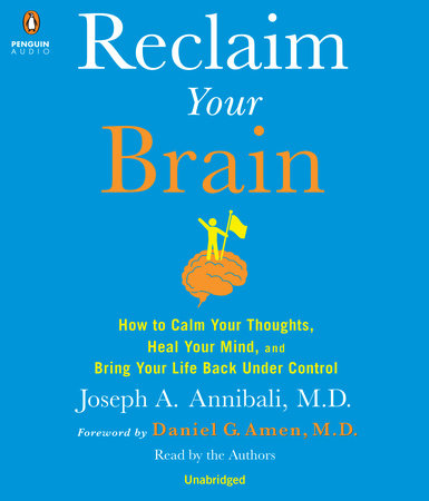 Reclaim Your Brain cover