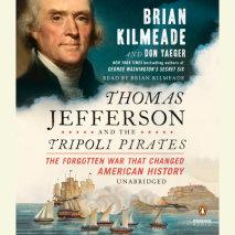Thomas Jefferson and the Tripoli Pirates Cover