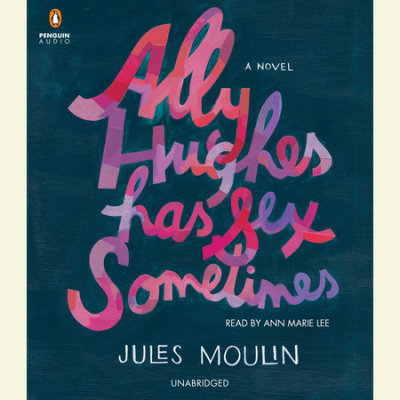 Ally Hughes Has Sex Sometimes cover