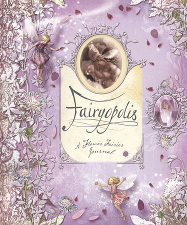 Fairyopolis by Cicely Mary Barker
