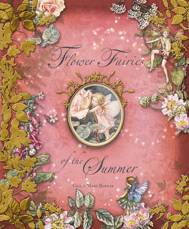 Flower Fairies of the Summer