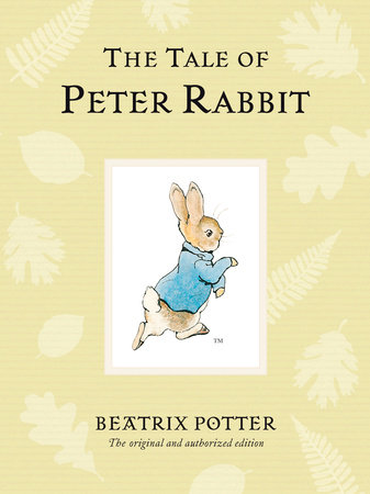 The Tale Of Peter Rabbit Pdf