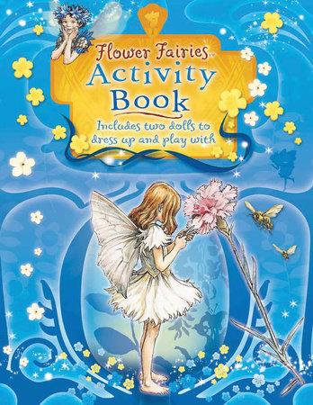 The Flower Fairies Activity Book