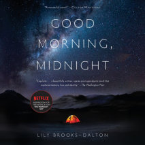 Good Morning, Midnight Cover