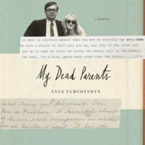 My Dead Parents Cover