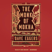 The Monk of Mokha Cover