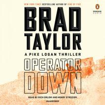 Operator Down Cover