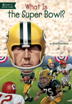 What Is the Super Bowl? Cover