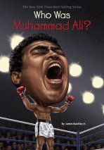 Who Was Muhammad Ali? Cover