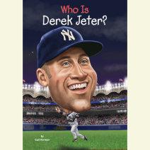 Who Is Derek Jeter? Cover