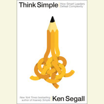 Think Simple Cover