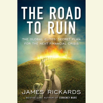 The Road to Ruin cover