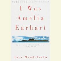 I Was Amelia Earhart Cover