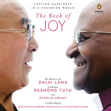 The Book of Joy Cover