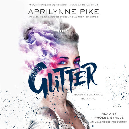 Glitter by Aprilynne Pike