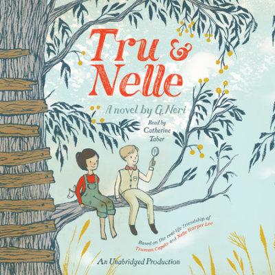 Tru and Nelle cover